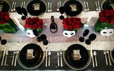 Weddings in Woodinville - Fifty Shades of Grey by Grand Event Rentals www.grandeventrentalswa.com
