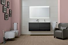 Passepartout Collection by Oasis Group #interior #design #bathroom #luxury