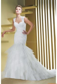 Robe de mariée Elianna Moore EL1196 2013