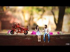 New Pre-wedding photo shoot idea is what we all would love to know this wedding season. Those time and era of awkward poses and irritating photographers telling us how to stand are gone. Couple Picture Poses, Cute Couple Pictures, Friend Pictures, Beach Pictures, Couple Photos, Pre Wedding Photoshoot, Wedding Shoot, Wedding Couples, Cute Couples