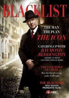 the blacklist season 2 | The Blacklist