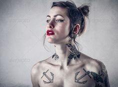 Realistic Graphic DOWNLOAD (.ai, .psd) :: http://sourcecodes.pro/pinterest-itmid-1007043298i.html ... anchor ...  alternative, beautiful, caucasian, fashion, girl, happiness, happy, hipster, indie, make-up, modern, pierced, piercing, portrait, serene, sexy, smile, style, sub-culture, tattoo, tattooed, white, young, youngster  ... Realistic Photo Graphic Print Obejct Business Web Elements Illustration Design Templates ... DOWNLOAD :: http://sourcecodes.pro/pinterest-itmid-1007043298i.html