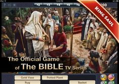 'Light the Way: The Bible' Launches as the First Christian Game for iPad