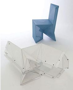 origami-chair