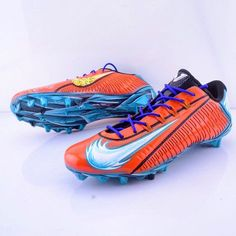 66ef3d378  dragonballz  juice landry    mad respect to Jarvis for having these Football  Cleats