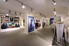LE COQ SPORTIF abre tienda propia en Barcelona: ¡Viva el sport chic!