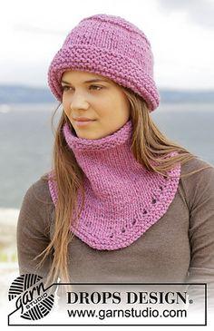 Ravelry: 156-40 Eliana pattern by DROPS design