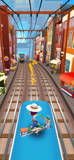 Subway Surfers dans l'App Store Ipod Touch, Ipad, Subway Surfers, Iphone 4s, App Store, Surfing, Happy Mothers Day, Sunny Beach, Surf