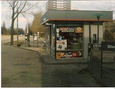 Beneluxbaan Amstelveen (jaartal: 1980 tot 1990) - Foto's SERC