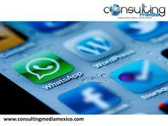 SPEAKER MIGUEL BAIGTS. WhatsApp será totalmente gratis. El servicio de mensajería más popular para móviles, WhatsApp, está dando de baja su tasa de suscripción de un dólar por año para los consumidores, mientras busca que las empresas paguen por enviar mensajes a los consumidores, dijo ayer su presidente ejecutivo, Jan Koum, en una conferencia en Alemania.  #redessociales