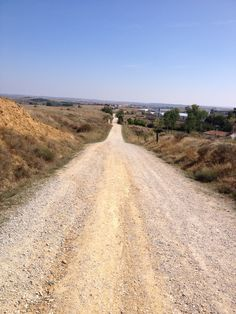 Just walked the Camino de Santiago Burgos to Leon stage, between 18 - 26 miles a day