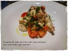 Me, you & pets too: Salada de Polvo