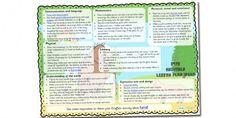 The Gruffalo Lesson Plan Ideas EYFS - the gruffalo, lesson plan