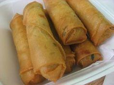recetas de comida china   Tres recetas de comida china fácil y rico!!