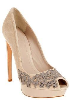 Alexander McQueen Design works No.989 | 2013 Fashion High Heels |
