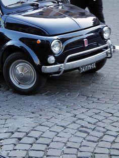 Fiat Blue