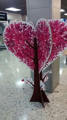 Decoracion Dia Del Amor Y Dela Amistad 12 Decoraci 243 N