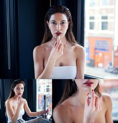 Beauty: The Skin You're In