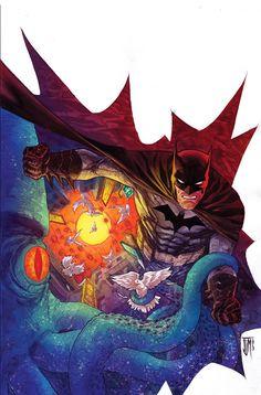 Awesome Art Picks: Supergirl, Wolverine, Hulk and More - Comic Vine