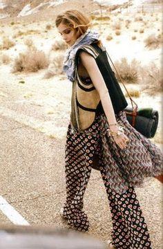 traveling gypsy