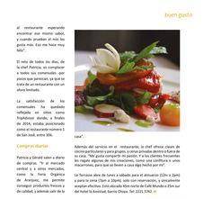 #ClippedOnIssuu from Revista Enespera edición 79, Febrero 2015