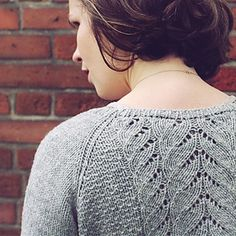 This pattern was created in collaboration with De Rerum Natura.