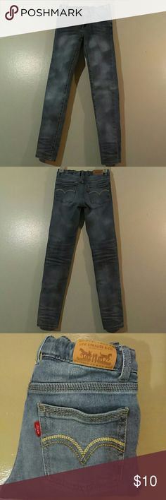 Girls Levi's jeans Mint condition girl jeans Levi's Bottoms Jeans