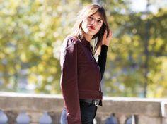 Pariserinnen: 7 Styling-Tipps, wie du aus deinem Outfit einen französischen Look machst