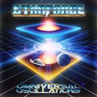08 - STARFORCE - Spacebridge by STARFORCE on SoundCloud