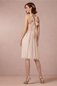 Tansy Dress from BHLDN