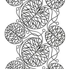 marimekko fabric(マリメッコ) Bottna(ボットナ) ファブリック ブラック(メール便対応可) 北欧 ファブリック(生地) パネル クッション カーテンにオススメの北欧 ファブリック(生地) (柄リピート単位・79cmカット)【楽天市場】
