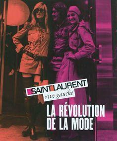 CDI - LYCEE PROFESSIONNEL ARMAND MALAISE - Le 26 septembre 1966 ouvrait le premier magasin d'Yves Saint Laurent consacré au prêt -à -porter à Paris. Avec ce geste, Yves Saint Laurent veut toucher les femmes d'un niveau social moins élevé. Il s'inspire de l'art (avec Mondrian) mais aussi de la rue (mouvements de 1968) pour créer des vêtements qu'il rêve de voir porter par toutes les femmes quelque soit leur niveau social.