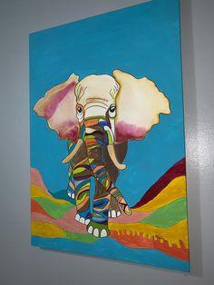 Grinch, Painting, Art, Mandalas, Art Background, Painting Art, Kunst, Gcse Art, Paintings