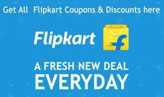 #ShopSmart , Never pay more ! Pay only for what its worth, with our dedicated #flipkart #coupons available only on Promocodemart . Check here : http://promocodemart.com/..