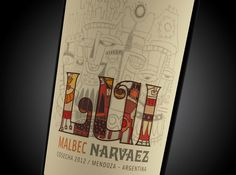 LUI Narvaez on Packaging of the World - Creative Package Design Gallery