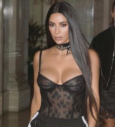 Kim Kardashian - Kim Kardashian