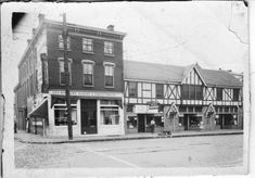Wohilebs Bakery, 26th and Market Streets, Louisville, Ky 1930's
