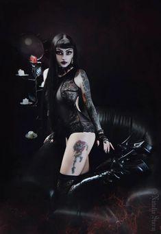 #GothGirls