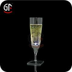 LED Champagne Glass, View LED Champagne Glass , GF Product Details from Shenzhen Great-Favonian Electronics Co., Ltd. on Alibaba.com