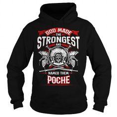I Love  POCHE, POCHE T Shirt, POCHE Hoodie T shirts