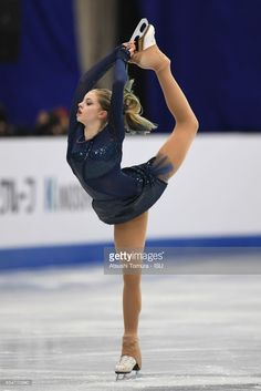 News Photo : Michaela-Lucie Hanzlikova of Czech Republic...