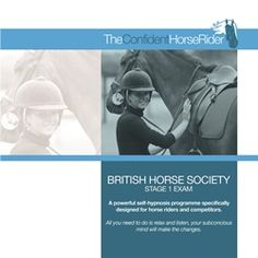 British horse society http://www.confidenthorserider.co.uk/