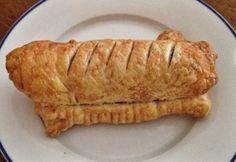 Kroketbroodje uit de Airfryer #airfryer