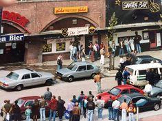Katshoek.....1989