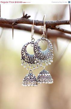 Indian Jewelry Kundan Jewelry Stone Jewelry by DesipotliJewels