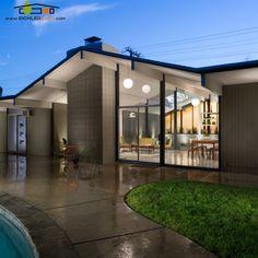 57 Best Mid Century Modern Homes Orange County Ca Images