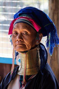 Burma - People by lserradura, www.lucaserradura.com  via Flickr