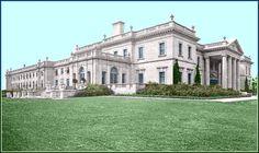 Whitemarsh Hall