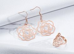 Chloe Collection by Liv Oliver Jewelry