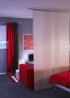 4 Passionate Cool Tips: Small Room Divider Entryway room divider basement ikea hacks.Room Divider Bookshelves Offices room divider on wheels cotton. Bedroom Divider, Metal Room Divider, Small Room Divider, Bamboo Room Divider, Living Room Divider, Living Room Red, Ikea Room Divider, Room Divider Curtain, Kitchen Living